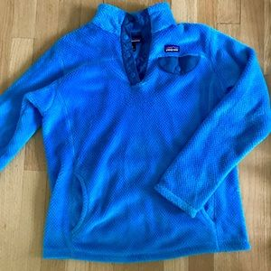 Girls Patagonia sweatshirt